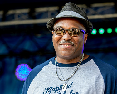 "Joe ""Mojo"" Morganfield"