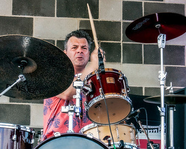 Adam Nanouski   Lizzi Neal Band