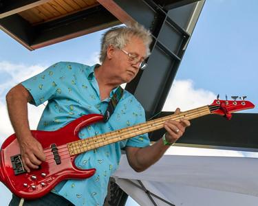Chuck Loth   Lizzi Neal Band