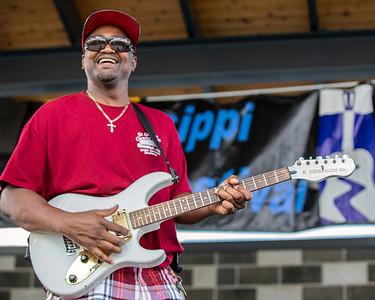 Robert Kimbrough Sr.   Robert Kimbrough Sr. Band