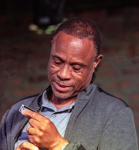 Clement Bashir