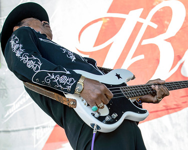 JUNE 7 Chicago Blues Festival |