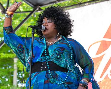 JUNE 7 Chicago Blues Festival |