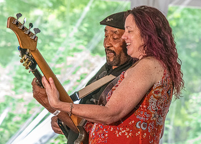 © Chicago Blues News/Karen Murphy