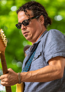 Dave Herrero (Dave Herrero Band) | Budweiser Crossroads Stage