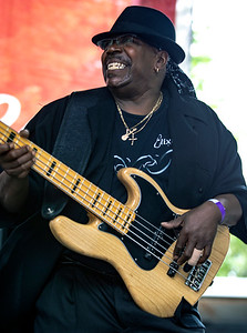 Larry Williams (Jackie Scott Band) | Budweiser Crossroads Stage