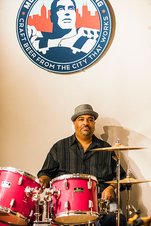 Drummer | Jeff Dale & The South Woodlawners