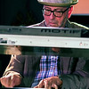 Keyboard player (Scott Nev Band)