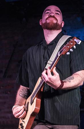 Michael Ledbetter