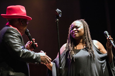 OCT 13: Special Guests Wee Willie Walker and  Terrie Odabi |  The Anthony Paule Soul Orchestra