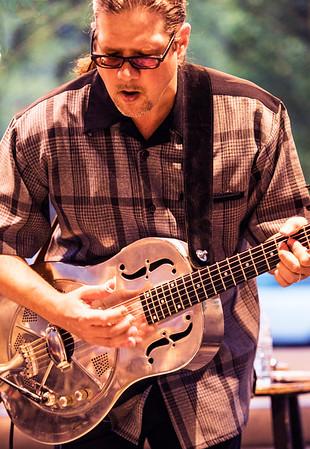 OCT 13: Eric Noden | The Roots Duo (Eric Noden and Joe Filisko)