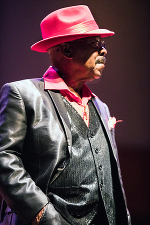 OCT 13: Special Guest Wee Willie Walker |  The Anthony Paule Soul Orchestra
