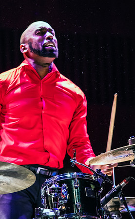 OCT 13: D'Mar  | The Anthony Paule Soul Orchestra