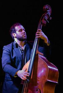 Bass Player | Eilen Jewell Band