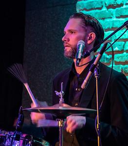 Jason Beek | Eilen Jewell Band