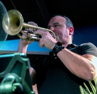 Giles Straw | Sugaray Rayford Band