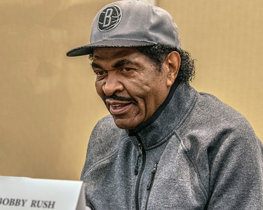 Bobby Rush | PANEL: The Blues and Race, Part 2