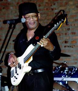 Kenny Hampton (with Jimmy Nick)