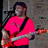 Jeff LeBon of the No Static Blues Band