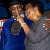 Buddy Guy and Mary Lane