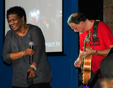 Mary Lane and Illinois Slim