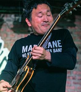 Minoru Maruyama