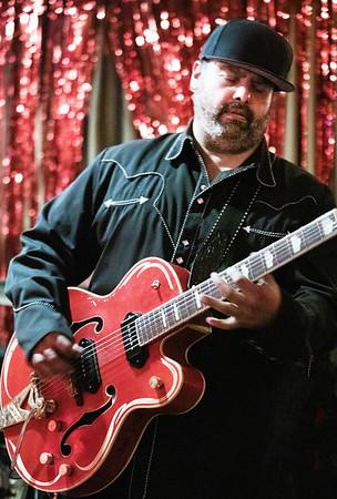 Mondo Cortez | Chicago Blues Angels