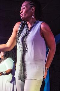 Kenyatta Gaines | NuBlu Band