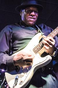 Mark Maddox | NuBlu Band