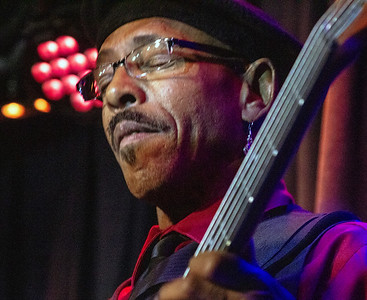 John Frederick | CJ Chenier & The Red Hot Louisiana Band