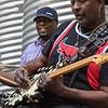 Lamont Harris Band | Blues Heaven Foundation's Garden