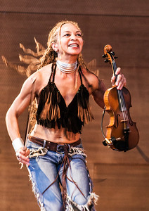 Anne Harris (Otis Taylor Band)