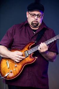 Matthew Curry Band