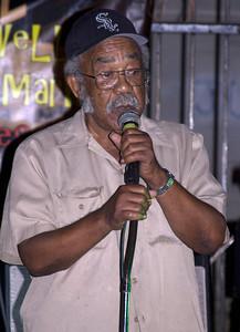 Lewis Bryant
