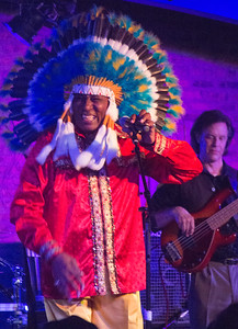 10.24.14 @ Legends | Eddy Clearwater CD Release Party