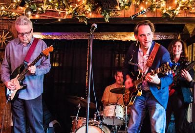 The Rockin' Johnny Band