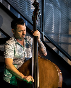Andrew Gohman | Doug Deming and the Jeweltones