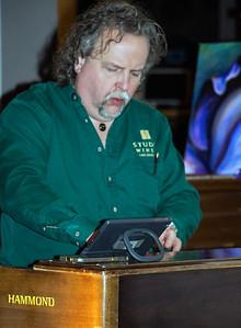 Winemaker Doug Jackson