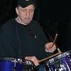 Drummer Rob Lorenz
