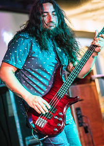 Walter Trout Band | Danny Avila
