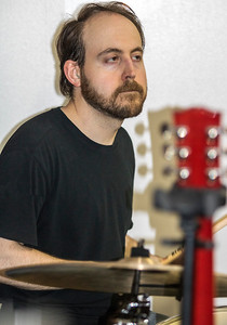 Drummer, Ramblin Rose