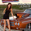 Pinks All Out at Route 66 in Joliet IL cover shoot of Justin Ford and Chevelle <font color=black></font color>