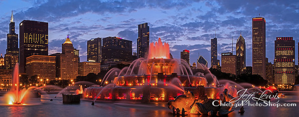 2013 #Chicago #Blackhawks Skyline