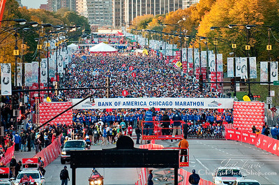 Good Luck to all the running this weekend! #Chicago #CM13
