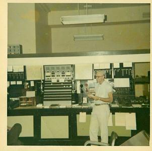 Tom ... Fire Alarm Office ...'65