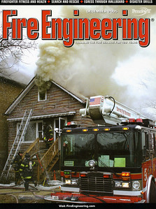 A very cool moment in my life when Fire Engineering contacted me to use this shot.