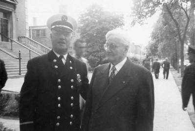 Commissioner Corrigan 1959 ...