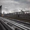 Division Erector Set Bridge