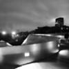 Millennium Bridge BW 0066