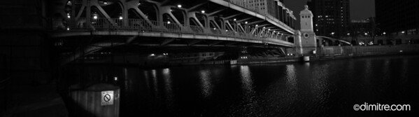 Michigan Ave Bridge 065